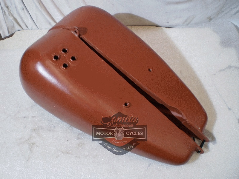 DEPOSITO ORIGINAL INDIAN SPORT SCOUT / 640B / 741 ORIGINAL
